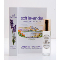 Soft Lavender roll-on